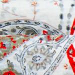 エトロのペーズリープリント綿